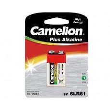 Αλκαλική Μπαταρία Camelion Plus Alkaline 9V